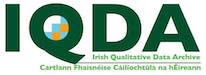 Irish Qualitative Data Archive