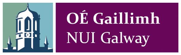 Ollscoil na hÉireann, Gaillimh