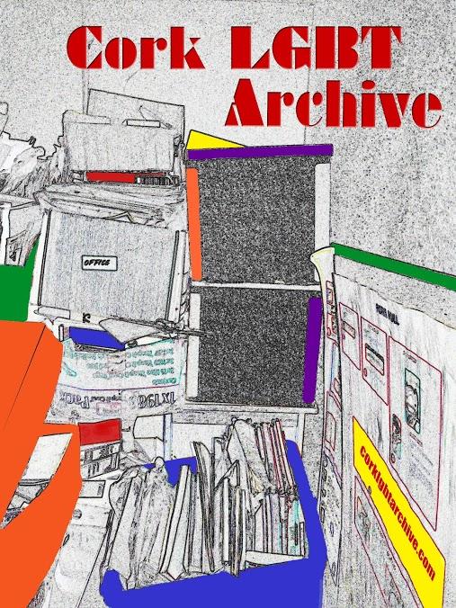 Cork LGBT Archive