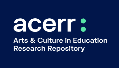 Arts and Culture in Education Research Repository