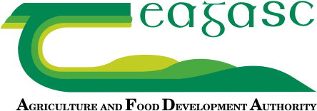 Teagasc  – the Agriculture and Food Development Authority